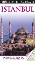 Eyewitness Travel Guide - Istanbul