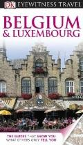 Eyewitness Travel Guide - Belgium and Luxembourg