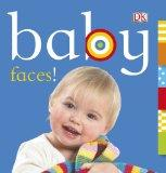 Baby: Faces! (Baby Chunky Board Books)