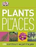 AHS Plants for Places