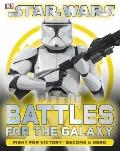 Star Wars : Battle for the Galaxy