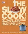 Slow Cook Book