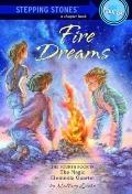 Fire Dreams (Magic Elements Quartet (Prebound))
