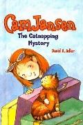 Cam Jansen and the Catnapping Mystery (Cam Jansen (Prebound))