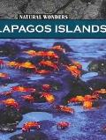 The Galapagos Islands: A Unique Ecosystem (Natural Wonders (Prebound))