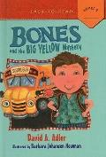 Bones and the Big Yellow Mystery (Puffin Easy-To-Read: Level 2 (Prebound))