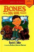 Bones and the Dog Gone Mystery (Puffin Easy-To-Read: Level 2 (Prebound))