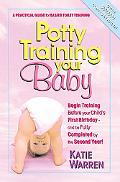 Potty Training Your Baby A Practical Guide For Easier Toilet Training