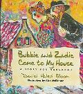 Bubbie And Zadie Come to My House A Story for Hanukkah