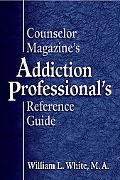 Counselor Magazines Reference Guide for Addiction Professionals