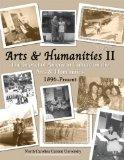 Hum 2420 Arts & Humanities II The Impact of American Culture on the Arts & Humanities 1896-p...