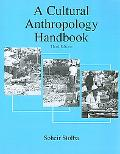 Cultural Anthropology Handbook