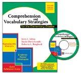 Comprehension and Vocabulary Strategies For the Elementary Grades