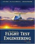 Introductions to Flight Test Engineering