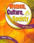 Women, Culture, and Society