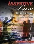 Assertive Law for Busy People
