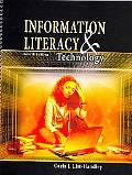 Information Literacy and Technology