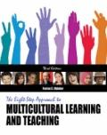The Eight-Step Approach to Multicultural Learning and Teaching