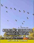 Creating Effective Organizations: Essentials of Organizational Behavior, Human Resource Mana...