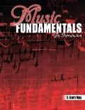 MUSIC FUNDAMENTALS: AN INTRODUCTION