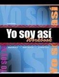 YO SOY ASI WORKBOOK
