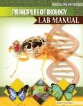 PRINCIPLES OF BIOLOGY LAB MANUAL