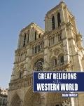 Great Religions of the Western World w/ Clickers