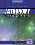 Contemporary Activities in Astronomy: A Process Approach