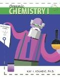 Organic Chemistry I: Lecture Templates