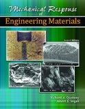 Mechanical Response of Engineering Materials