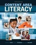 Content Area Literacy : An Integrated Approach
