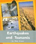 Pmp SIL N/F Equake/Tsunamis Is