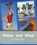 Pmp SIL N/F Water and Wind Is