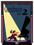 Gershwin for 2