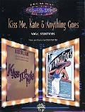Kiss Me, Kate & Anything Goes