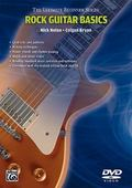 Ultimate Beginner Rock Guitar : Steps One and Two, DVD