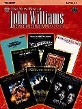 The Very Best of John Williams: Instrumental Solos: Level 2-3 with CD (Audio)