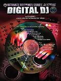 DJ Styles Series: The Digital DJ with CD (Audio)