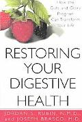 Restoring Your Digestive Health How the Guts and Glory Program Can Transfom Your Life