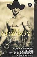 Cowboy Wild Ride / Cowboy in Paradise / Saddle Sore / Rodeo Man