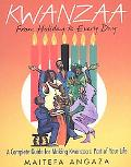 Untitled Kwanzaa Book