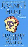Blueberry Muffin Murder A Hannah Swensen Mystery