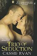 Trio of Seduction (Seduction Series, Book 3)