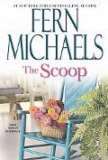 The Scoop (Godmothers 1)