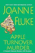 Apple Turnover Murder (Hannah Swensen Mysteries)