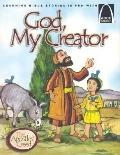 God, My Creator: The Apostles' Creed *Arch Book Companion Series( - Jim Gimbel - Paperback