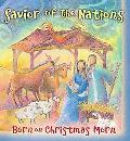 Savior of the Nations-mini Book