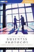 Business Protocol Contemporary American Practice