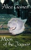 Moon of the Jaguar