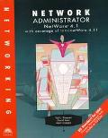 Network Administrator Netware 4.1